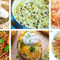 15 Kid-Friendly Vegetarian Dinners
