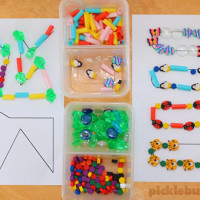 Loose Parts and Pattern Pages