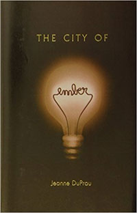 Awesome adventure books for 9-12 year olds!  - The City of Ember