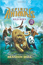 Awesome adventure books for 9-12 year olds! - Spirit Animals