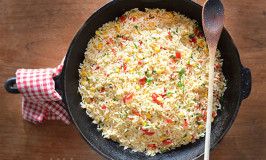 Mexi Fried Rice