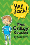 Chapter books by Aussie Authors - Hey Jack