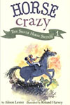 Chapter books by Aussie Authors - Horse Crazy Series