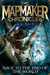 Chapter books by Aussie Authors - The Mapmaker Chronicles
