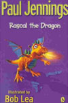 Chapter books by Aussie Authors - Rascal