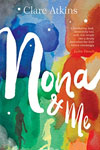 Chapter books by Aussie Authors - Nona and Me