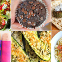 Seasonal Eating - 20+ spring/summer meal ideas