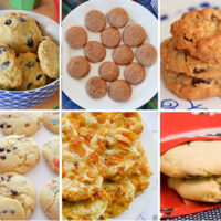 Our All Time Favourite Super Easy Cookie Recipes