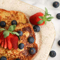 5 Healthy Low GI Breakfast Ideas for the Family