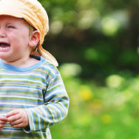 Things You Can Say  or Do When your Child is Having a Tantrum