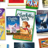 20 Kid's Books That are Also Great Movies.