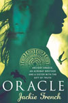 Historic Fiction for Tweens - Oracle