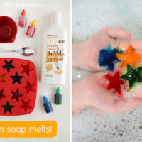 Four Bubbletastic Ways to Make Bath Time Fun
