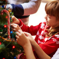 Kids are still kids... even when it's Christmas. So let's cut them some slack and help them enjoy it.