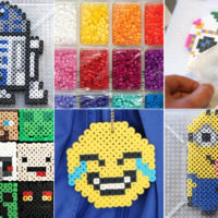 20 of the Best Perler Bead Tips and Ideas.
