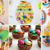 Try These Awesome Easter Ideas For Kids and Families