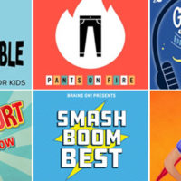 Ten (More) Awesome Podcasts for Children.