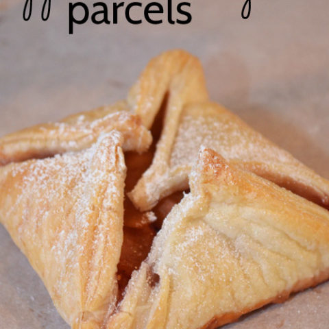 Apple And Berry Parcels