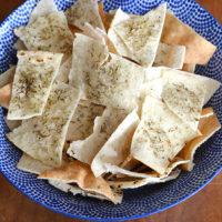 Pita Chips
