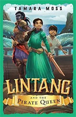 Lintang Pirate Queen book cover