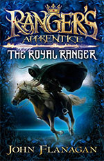 Royal Rangers Book cover