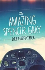 The Amazing Spencer Gray Book cover