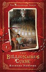 The Billionaire's Curse book cover