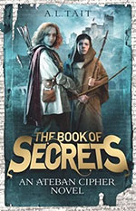 The Book of Secrets book cover
